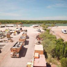 2020-LDPRP-Larrakeyah-Defence-Precinct-Redevelopment-Territoria-Civil-34,000-TONNE-of-rock